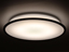 シニア層の快適を追求!LEDシーリングライト