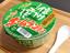 """超定番「ホームラン軒」にもご当地が、野沢菜たっぷり""""信州みそラーメン"""""""