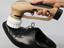 【生活家電】革靴がピカピカに!電動靴磨き「パワフルシューズポリッシャー」に大満足