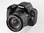 【カメラ】バリアングル一眼レフの小型・軽量モデル「EOS Kiss X9」が新登場!