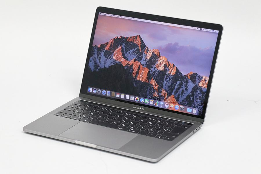 2018 版 macbook pro