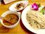 """【ホビー】ハワイアンな「麺屋 Hulu-lu」。""""金曜限定つけ麺""""とカップ麺の意外な関係"""