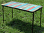 【スポーツ】キャンプやフェス、ハイキングで便利に使えるアウトドアテーブル