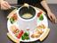 【生活家電】こ洒落たフライヤー兼フォンデュ鍋!家で1人チーズフォンデュしてみた