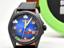 スーパーマリオの1-1面を再現した腕時計 WIRED×スーパーマリオ限定モデル