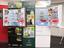 """【生活家電】シャープ冷蔵庫が""""電動どっちもドア""""に!14年ぶり液晶付きでIoT化加速"""