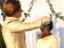 【ホビー】はじめての結婚式はVRでした。イケメン彼氏と2人っきりのVR挙式を体験
