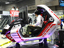 【ホビー】ラジコンに乗る夢がかなった! 京商「4D EXPERIENCE」搭乗体験