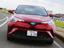 トヨタ C-HR 試乗&実燃費テスト/プリウスを超える魅力を持つコンパクトSUV