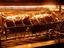 塊肉が焼ける&燻製が作れるグリル!