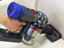 【生活家電】ダイソンのスティック掃除機「V8」で家を掃除したら、こんなにダニがいた