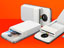 【PC・スマホ】スマホをポラロイドカメラにする拡張モジュール「Moto Mods」が登場