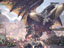 PS4「モンハン」のメインモンスター「ネルギガンテ」狩猟レポート