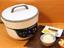 2つの鍋でマルチ料理!「フュージョンクッカー」はお家ごはん派の強い味方