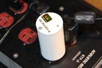 "AV機器の天敵""電源ノイズ""をアクティブノイキャンするiFi Audio「iPurifier AC」の実用度"
