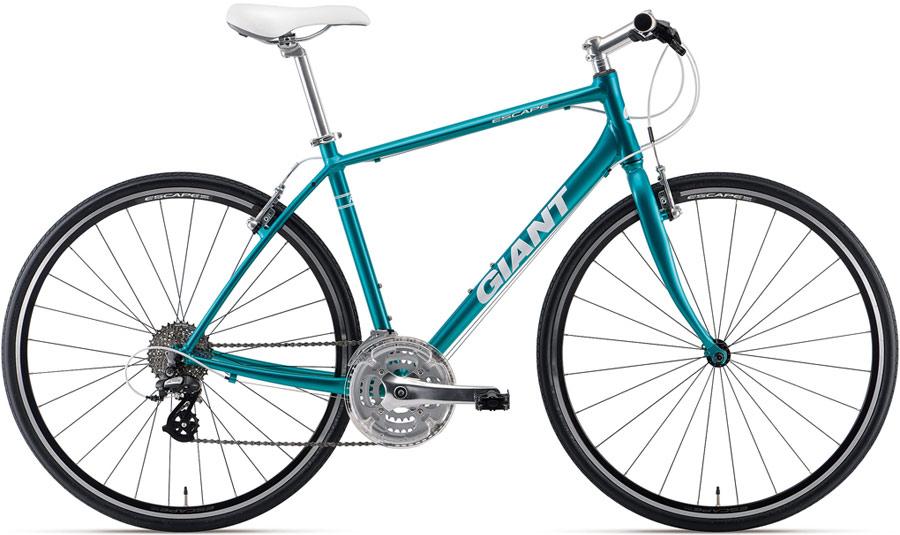 5万円台で買えるモデル限定! 初めてのクロスバイクはこの9台 ...