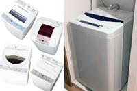 """ひとり暮らしはコスパ優先! 洗濯容量5〜7kgの""""推し""""縦型洗濯機はこの7台"""