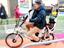 子どもを乗せるのに適した自転車とは?ブリヂストンサイクルに聞いてきた!