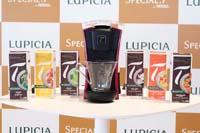 ネスレ「SPECIAL.T」専用カプセルに、「ルピシア」とのコラボフレーバー登場
