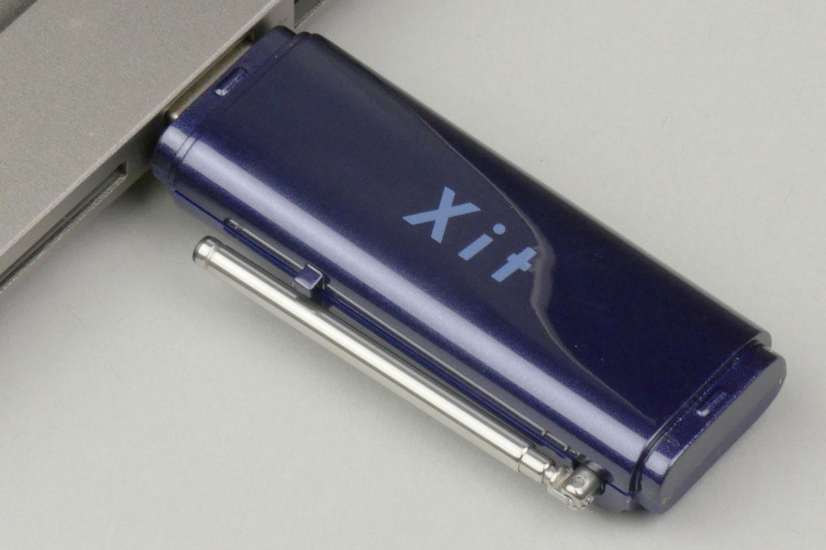挿すだけでPCやMac、スマホをテレビにできる「Xit Stick」を使ってみた