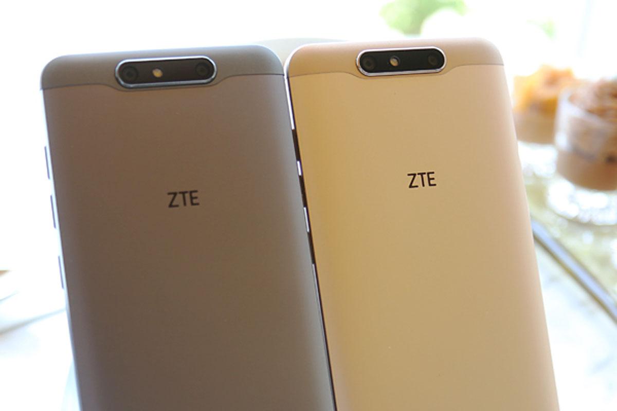 スマホメーカーZTEがアメリカ製品の輸出禁止制裁で大ダメージ