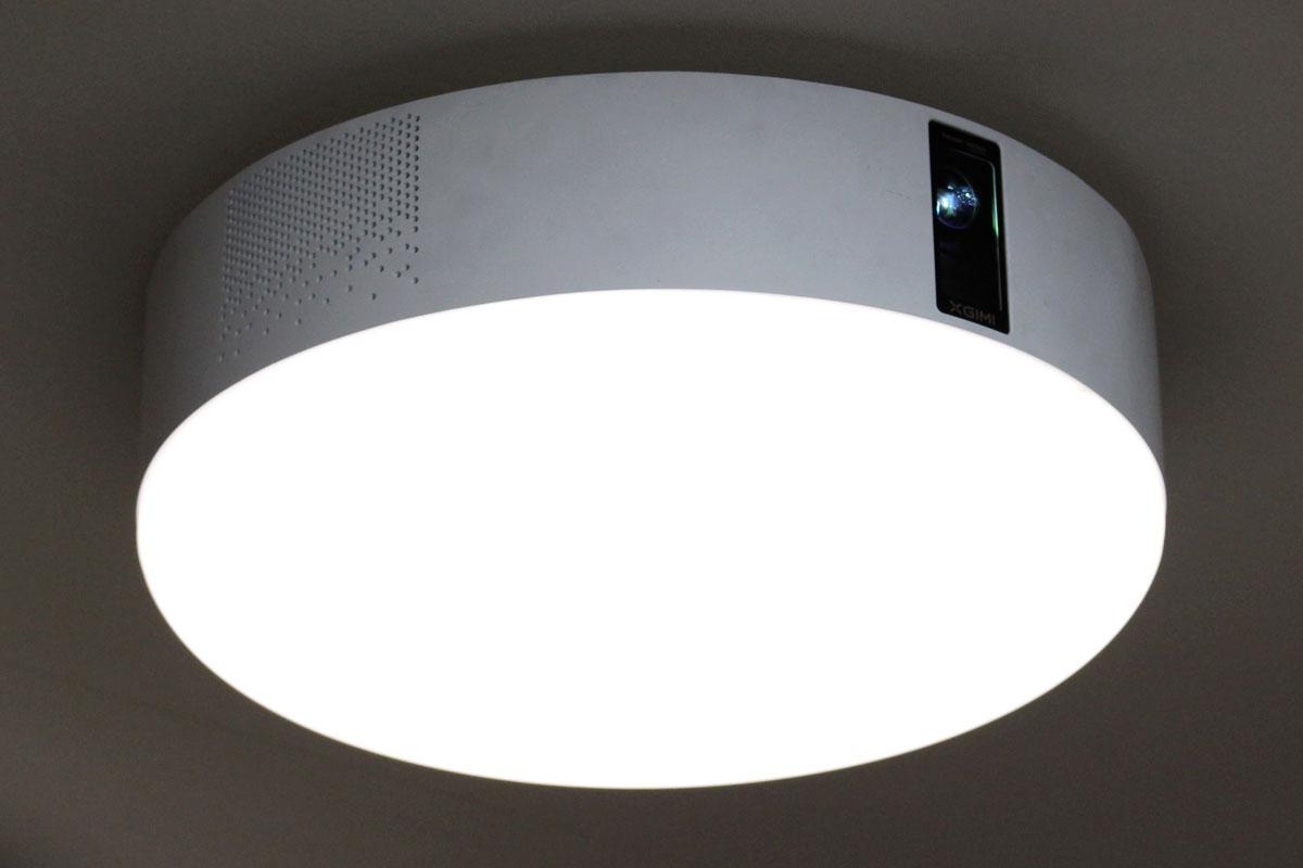 独自AIシステム対応の次世代LED照明「popIn Aladdin」量産スタート