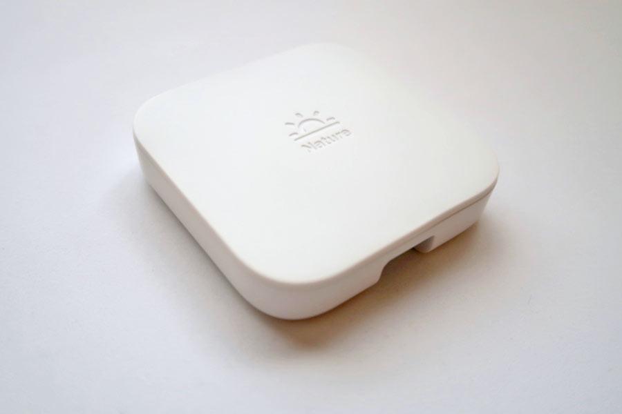 アンダー1万円で買える多機能スマートリモコン nature remo mini は
