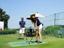 ゴルフ未経験でも絶対楽しい♪ 「パークゴルフ」をやってきた!