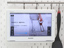 シャープならではの軽〜い防水・撥水液晶テレビ「AQUOSポータブル」登場