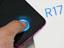 ディスプレイに指紋センサーを内蔵するOPPO「R17 Neo」が登場