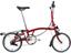 【スポーツ】おしゃれで性能もいい折りたたみ自転車・ミニベロ9選!