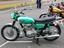 ヤマハの歴史をなぞる数々のバイクたち