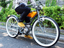 振り返られるルックス! 自転車のようなバイク「モペット」が意外に楽しい