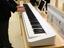 【ホビー】マジでスリム! 机にスッキリ置きやすいカシオの88鍵電子ピアノ