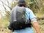 わずか368g! 登山からトレランまで幅広く使えるテラノヴァのバックパック
