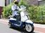 プジョーのおしゃれなスクーター「ジャンゴ 125 エバージョン ABS」