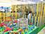 【ホビー】「プラレール博」開幕! 400編成が走行するジオラマ&トンネルが圧巻