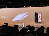 【PC・スマホ】ASUS創業30年を記念したZenBook 13、ZenFone 6、X299マザーボード発表