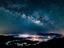 ARを利用する星空観察アプリで夜空にきらめく星々を堪能しよう
