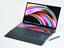【PC・スマホ】あなたならどう使う?独創的な2画面ノートPC「ZenBook Pro Duo」を試す