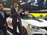 【動画】東京オートサロン2020、マニア熱狂の輸入車をレポート!