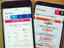 改定された「ワイモバイル」と「UQ mobile」の料金プランを比較