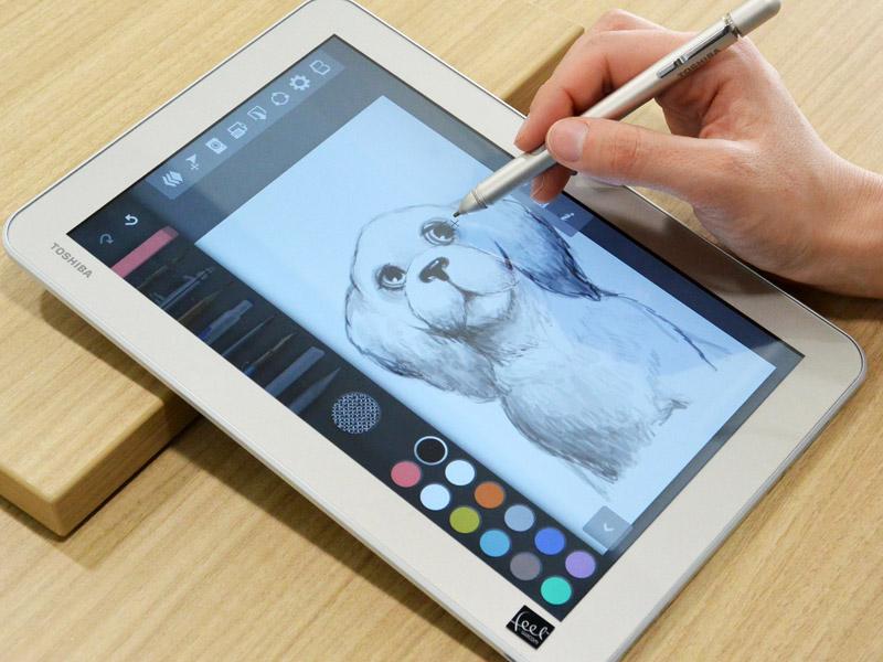 パソコンで絵を描く為のソフトや道具など【デジタ …