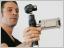 ドローンの技術を転用! 3軸電動スタビライザー搭載カメラ「Osmo」登場