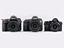 """【カメラ】エントリーフルサイズ""""定番""""3モデルの特徴をあらためてまとめてみた"""