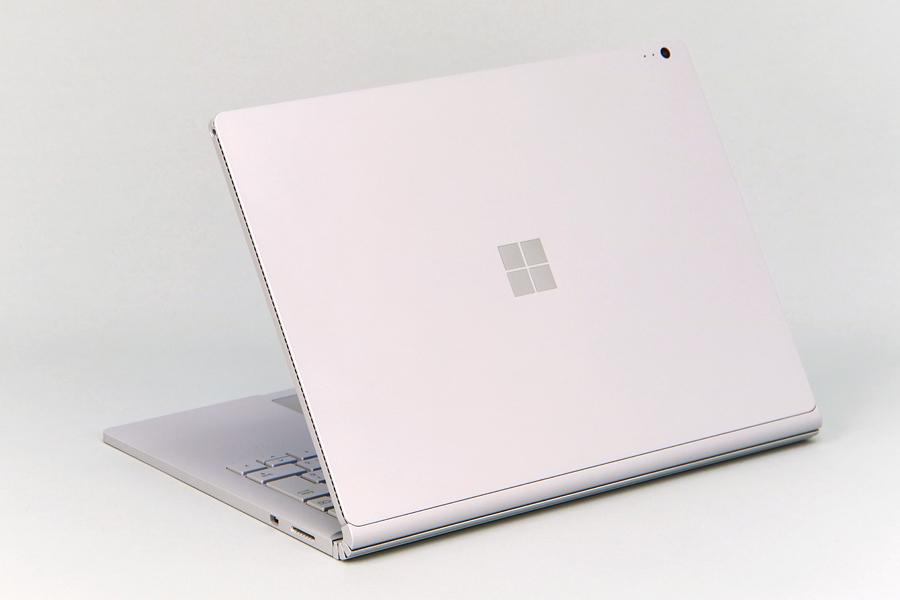 本当に 究極の一台 なのか マイクロソフト surface book レビュー