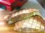 ウワサの「プレスサンドメーカー キルト」で作る女子力高めなホットサンド