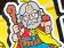 【食品】スーパーゼウスの成長物語を描いた「ビックリマン スーパーゼウス外伝」