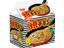 """【食品】フライパンで作る""""チキンラーメンの焼きそば""""「焼チキン」が2年ぶり復活"""
