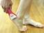 使いやすくてキレイに削れる足裏用の電動角質リムーバーはどれ?
